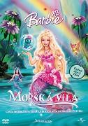 Barbie morská víla