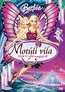 Barbie: Motýlia víla