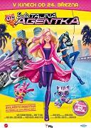 Barbie: Tajná agentka