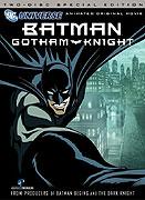 Batman - Gothamský rytíř