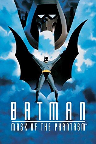 Batman: Maska fantóma