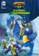 Všemocný Batman: Zvířecí Monstermánie