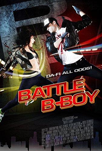 Battle B-Boy