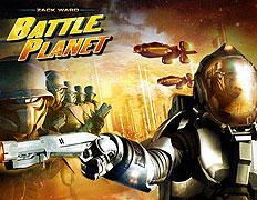 Válečná planeta