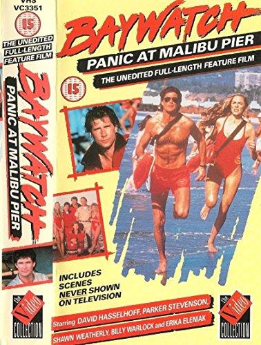 Baywatch - panika na móle v Malibu