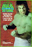 Incredible Hulk Returns, The