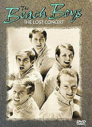 Beach Boys: The Lost Concert, The