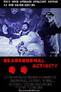 Bearanormal Activity