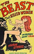 Beast That Killed Women, The