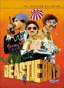 Beastie Boys: Video Anthology (hudební videoklip)