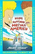 Beavis a Butt-Head dobýjajú Ameriku