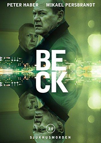 Beck - Sjukhusmorden