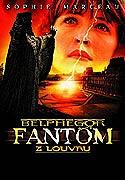 Belphégor - Fantóm z Louvru