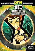 Ben 10: Tajemství Omnitrixu
