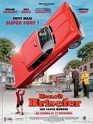 Benoît Brisefer: Les taxis rouges