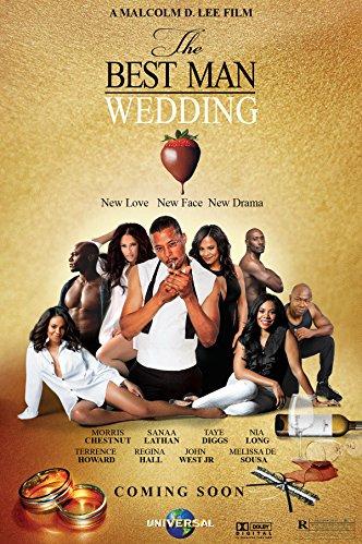 Best Man Wedding, The