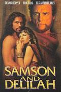 Biblia: Samson a Dalila