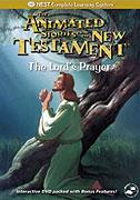 Biblické príbehy - Ježišova modlitba