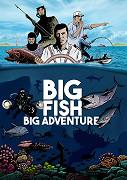Big Fish Big Adventure - Kenn and Fredericks Reef