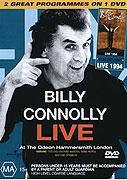 Billy Connolly Live at the Odeon Hammersmith London (divadelní záznam)