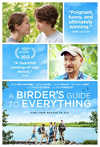 Birder's Guide to Everything, A