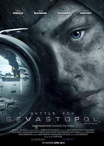 Bitka o Sevastopol