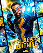 Black Lightning - Season 4 (série)