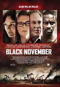 Black November: Struggle for the Niger Delta