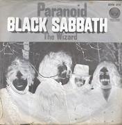 Black Sabbath - Paranoid (hudební videoklip)
