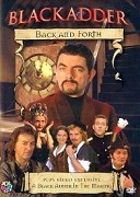 Blackadder Back and Forth