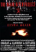 Blair Bitch Project starring Linda Blair, The