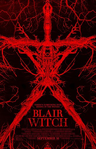Blair Witch Project 3, The