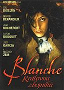 Blanche - kráľovná zbojníkov