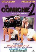 Bláznivá komédia 2