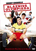 Bláznivá olympiáda