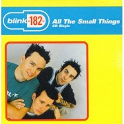 Blink 182: All The Small Things (hudební videoklip)