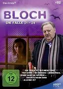 Bloch - Heißkalte Seele
