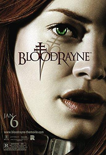 BloodRayne: Smäd upírov