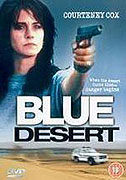 Modrá poušť