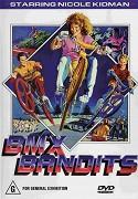 Bandité na BMX