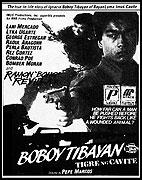 Boboy Tibayan