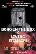 Boro in the Box et Living still Life