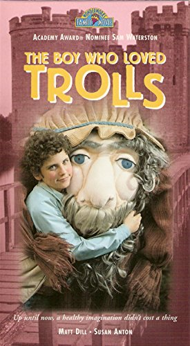 Boy Who Loved Trolls, The