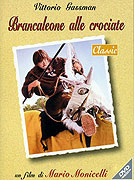 Brancaleone na křížové výpravě