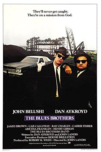 Bratia Bluesovci