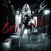 Britney Spears: Criminal (hudební videoklip)