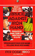 Bruce Against Iron Hand