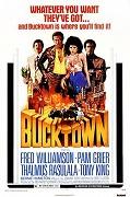 Bucktown, město zločinu