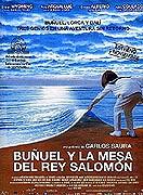 Buñuel y la mesa del rey Salomón