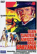 Buon funerale, amigos!... paga Sartana